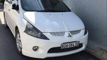 Cần bán gấp Mitsubishi Grandis năm sản xuất 2008, màu trắng, nhập khẩu nguyên chiếc còn mới
