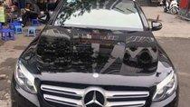 Bán Mercedes GLC 250 đời 2016, màu đen
