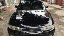 Bán Madaz 626 1.8 đời 1997, xe Nhật xuất châu Âu