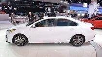 Cần bán Toyota Vios G AT năm sản xuất 2018, màu trắng, mới 100%