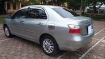 Cần bán gấp Toyota Vios đời 2011, màu bạc như mới, giá tốt