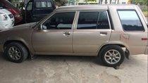 Bán Toyota Starlet sản xuất năm 1986, xe nhập chính chủ