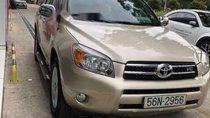 Xe Toyota RAV4 đời 2008, nhập khẩu chính chủ