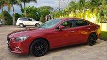 Bán Mazda 6 sản xuất năm 2016, màu đỏ chính chủ