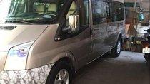Cần bán Ford Transit đời 2013, nhập khẩu xe gia đình, 450 triệu