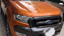 Cần bán gấp Ford Ranger Wildtrak 3.2 sản xuất 2016 như mới