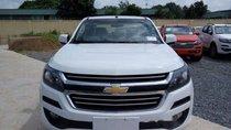 Cần bán xe Chevrolet Colorado sản xuất 2018, màu trắng, xe mới 100%