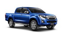 Top 10 xe hơi bán chạy nhất Đông Nam Á: Bán tải Isuzu D-Max đứng đầu