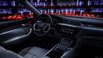 Audi giới thiệu hệ thống 'Giải trí trong xe hơi của tương lai' tại triển lãm CES
