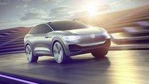 Mẫu xe ID chạy điện thứ 5 của Volkswagen có thể là một chiếc SUV 7 chỗ