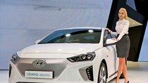 11 tháng đầu năm 2018: Doanh số xe Hyundai và Kia bùng nổ