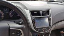 Bán Hyundai Accent 1.4 AT sản xuất 2014, màu bạc, giá chỉ 480 triệu