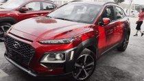 Hyundai Vũng Tàu Kona _Xe sẵn giao ngay_ Chỉ với 174tr nhận ngay xe _Hỗ trợ góp. LH 0933 222 638