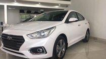 Hyundai Accent 2018, giao ngay, sẵn đủ màu, hỗ trợ ngân hàng 85% với lãi suất thấp nhất. Trả trước chỉ 140 triệu