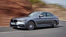 BMW 520i 2019, ưu đãi lên tới 80 triệu, có xe giao ngay, nhiều màu xe lựa chọn
