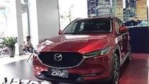Bán Mazda CX 5 2.0 AT đời 2018, màu đỏ