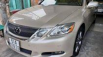 Cần bán xe Lexus GS 350 2010, xe nhập