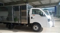 Bán xe tải Kia K250 tải trọng 2,4 tấn, động cơ Hyundai D4CB, trang bị phanh ABS, xe tại Bình Dương
