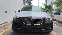 Cần bán BMW 5 Series 528i GT đời 2017, màu nâu, nhập khẩu nguyên chiếc