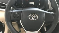 Bán Toyota Vios E CVT, tặng DVD, Camera, 01 năm BHVC