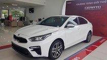 Bán ô tô Kia Cerato 2.0 AT đời 2018, màu trắng