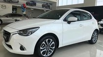 Bán xe Mazda 2 Premium SE đời 2018, màu trắng, nhập khẩu