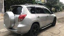 Cần bán lại xe Toyota RAV4 Limeted năm 2007, màu bạc, nhập khẩu nguyên chiếc chính chủ