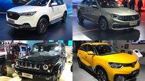 Ngắm loạt ô tô Trung Quốc nhái thiết kế các thương hiệu nổi tiếng