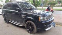 Bán LandRover Range Rover sản xuất 2009, màu đen, nhập khẩu