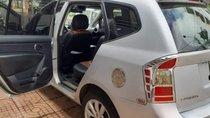 Cần bán xe Kia Carens đời 2010, màu bạc, nhập khẩu số tự động, giá tốt