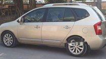 Cần bán xe Kia Carens đời 2012, màu bạc còn mới