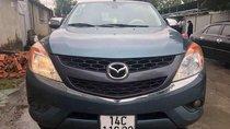 Bán Mazda BT 50 sản xuất 2015, nhập khẩu, số tự động, giá cạnh tranh