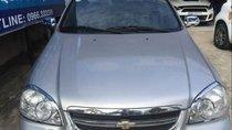 Cần bán gấp Chevrolet Lacetti MT năm 2012, màu bạc giá cạnh tranh