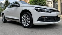Xe Volkswagen Scirocco AT 2010, nhập khẩu, 535 triệu