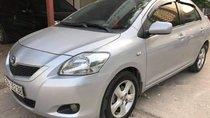 Cần bán Toyota Yaris sản xuất 2008, màu bạc, giá 350tr