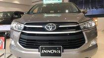 Bán xe Toyota Innova năm 2018, màu nâu, giá tốt