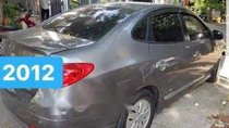 Bán ô tô Hyundai Avante đời 2012, màu xám số sàn, 355tr