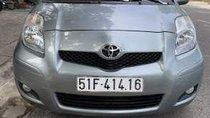 Cần bán xe Toyota Yaris đời 2009, nhập khẩu