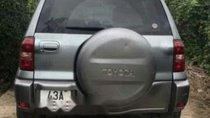 Cần bán xe Toyota RAV4 đời 2008, màu bạc, xe nhập, giá tốt