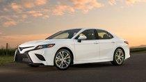 Toyota dẫn đầu top 10 thương hiệu xe hơi bán chạy nhất tại Nhật Bản