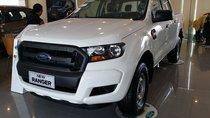 Ford Việt Nam bổ sung Ford Ranger XL 2.2L MT 4x4 giá 616 triệu đồng