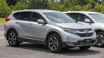 Honda Việt Nam sụt giảm doanh số nhưng vẫn 'thế chân' Kia trong top 5 hãng bán chạy