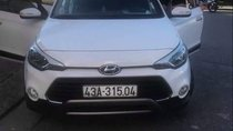 Bán xe Hyundai i20 Active đời 2015, màu trắng, nhập khẩu
