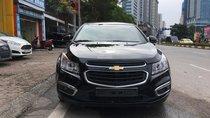 Cần bán xe Chevrolet Cruze LTZ sản xuất 2016, model 2017