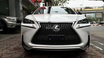 Bán ô tô Lexus NX 200T SX 2016 mới 100% xe nhập Mỹ. LH E Hương: 0945392468