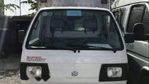 Cần bán Suzuki Super Carry Truck năm sản xuất 2007, màu trắng