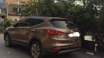 Bán Hyundai Santa Fe đời 2015 chính chủ