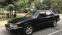 Bán Mazda 626 sản xuất năm 1986, màu đen, xe nhập