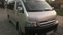 Bán xe Toyota Hiace sản xuất 2006, nhập khẩu nguyên chiếc, 245tr