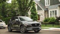 Top xe CUV ăn khách nhất năm 2018: Mazda CX-5 và Honda CR-V đối chọi gay gắt